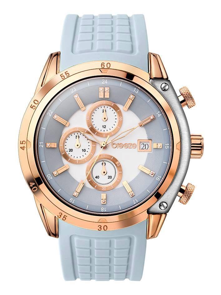 Breeze Watches Stylish Tech | FW'13-'14 Code: 110151.7 Price: 170€