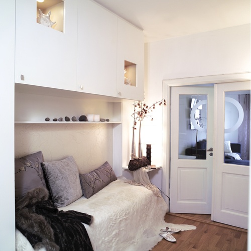 55 best compact living spaces images on pinterest