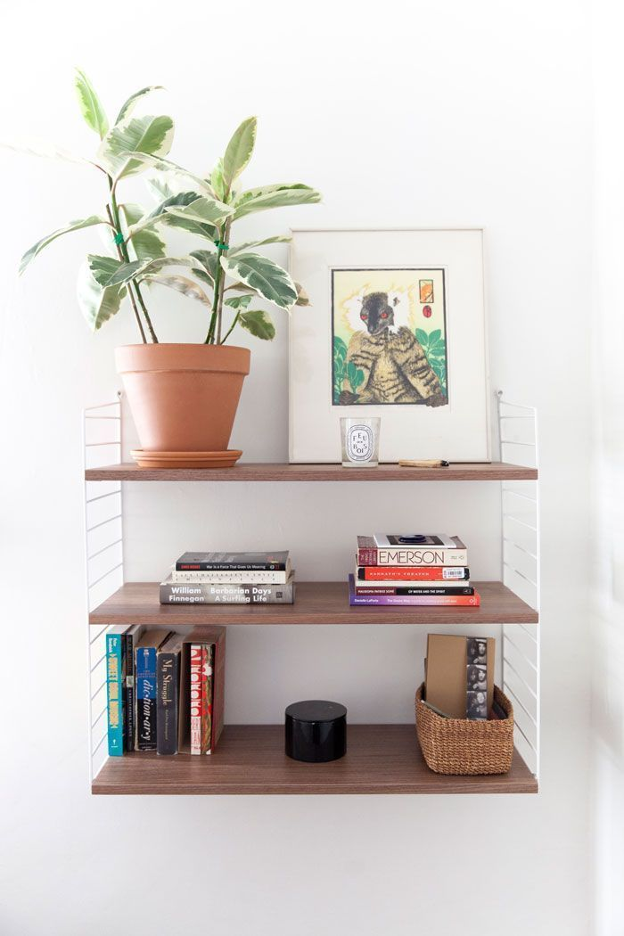 In Los Angeles Moving From Renting To Owning Designsponge Rent