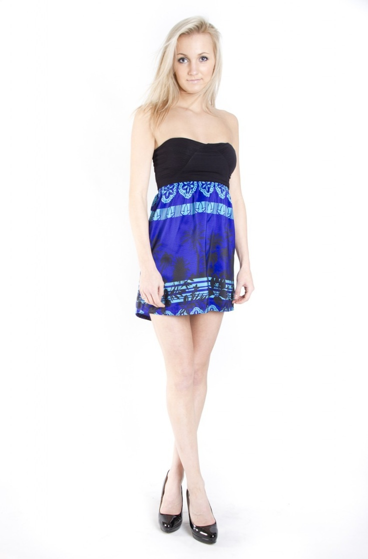 Style Trend Clothiers - Roxy Savage 2 Dress, $42.00 (http://www.styletrendclothiers.com/roxy-45667/)