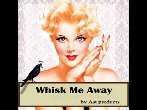 ▶ Whisk me away by AST PRODUCTS - YouTube www.astproducts.gr