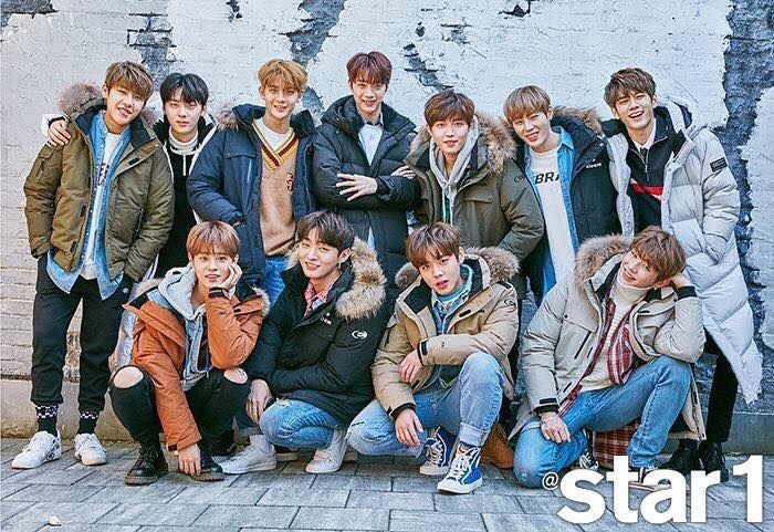 wanna one, wanna one star1, wanna one profile , wanna one members, wanna one photoshoot, wanna one 2017 photoshoot, wanna one @star1, @star1 wanna one, wanna one @star1 photoshoots
