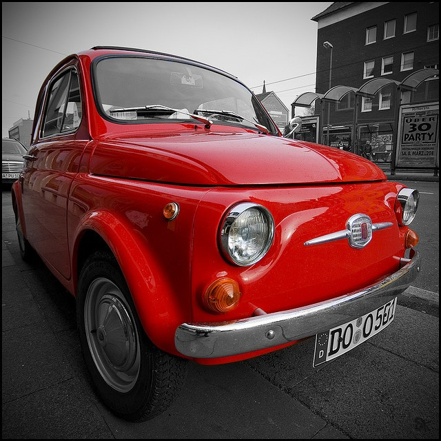 17 Best Images About Fiat 500 3 On Pinterest