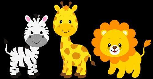 3 animalitos
