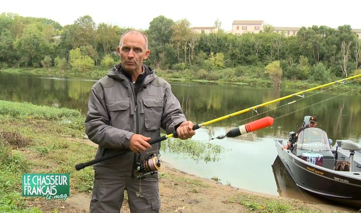 Veslonos dans la pêche russe
