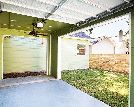 Дизайн гаража - 300 000 уникальных фотографий дизайна со всего мира
