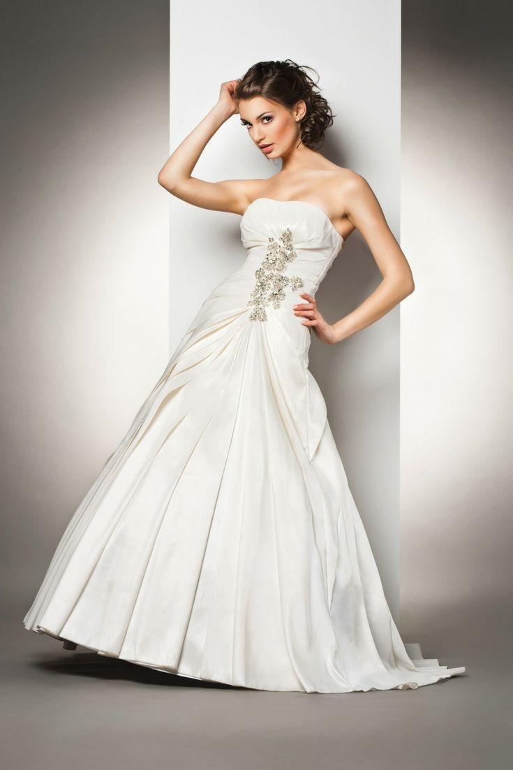 Hunting in Wedding Dress