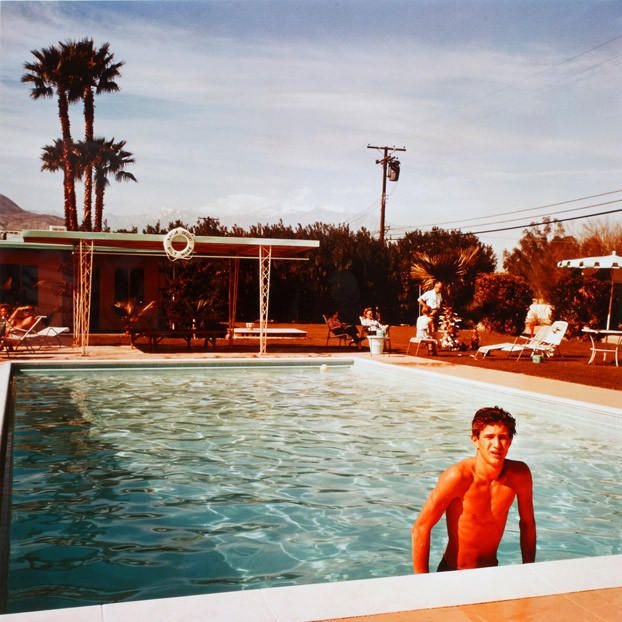 Gay hotels in palm springs