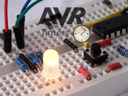 AVR Timer's Introduction Part - I http://www.actwithrobots.com/timers-avr-microcontrollers/