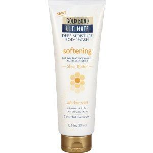 GOLD BOND Ultimate Deep Moisture Body Wash Softening Shea Butter 12.5OZ by CHATTEM INCORPORATED. $7.15