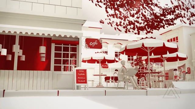 2014 Lotte Home Shopping  Client : Lotte Home Shopping  Agency : Lippincott  Productions : Alice Visual Works  Director : Seong Beom  Park   Art Drector : Kyung Mi Jo  3D Design :  Kyung Mi Jo , eun yeong Yeom, Seong Hae Jo