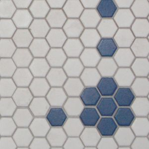 images white hex tiles google search
