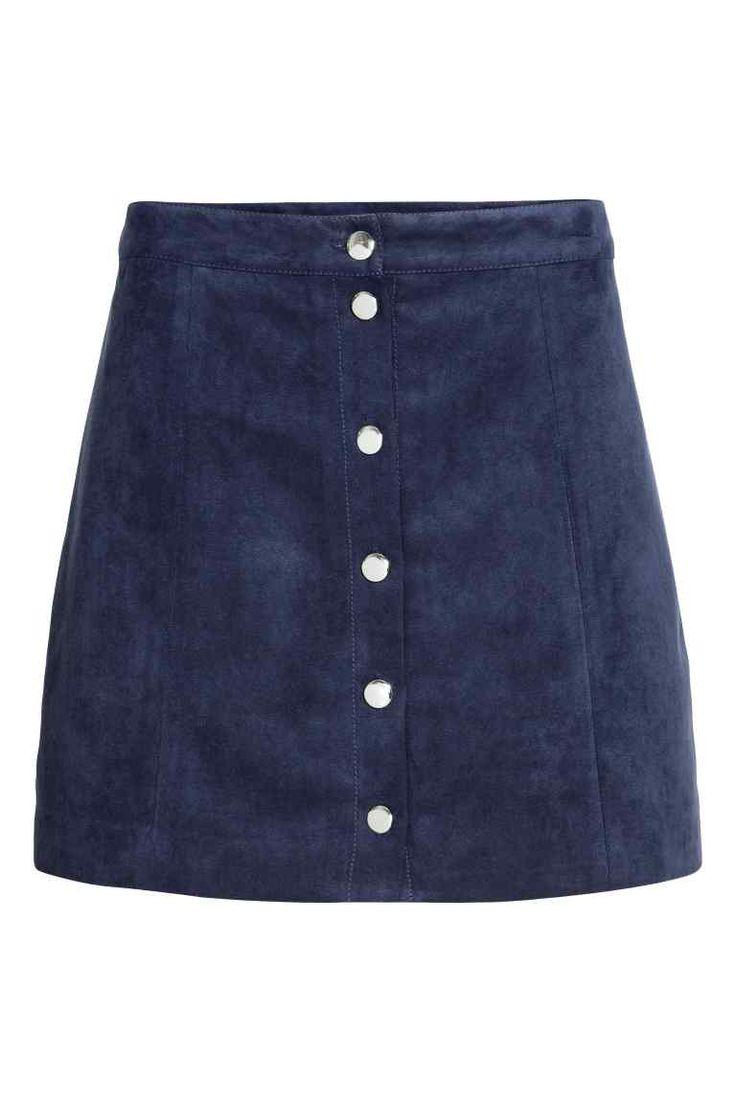 Krátká sukně | H&M