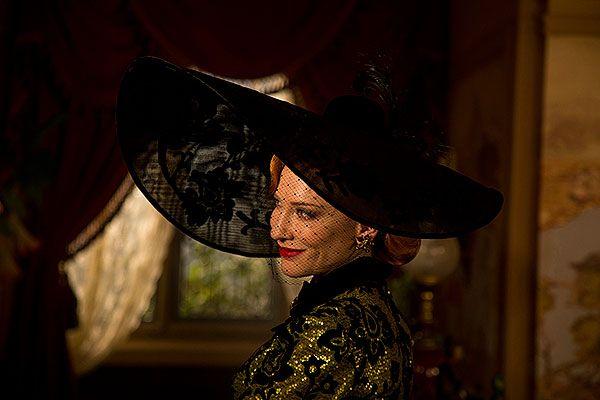 cinderella 2015 sandy powell | Cate Blanchett als böse Stiefmutter in Cinderella - © Disney