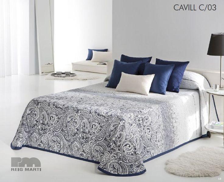 Cuvertura de pat CAVILL -  - Perdele online, magazin online de perdele, draperii, tapiterii