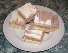 Tejfölből krém? Nem is gondolnád milyen jó! A vaníliás és csokis íz keveredése igazi ízélmény!