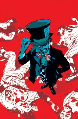 Mad Hatter (comics) - Wikipedia, the free encyclopedia
