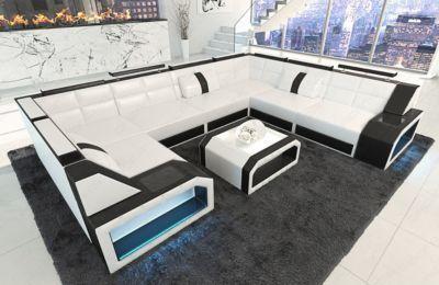 Sofa Dreams Sofa Pesaro U Form Jetzt bestellen unter: https://moebel.ladendirekt.de/wohnzimmer/sofas/wohnlandschaften/?uid=39715781-ac9d-59c9-b69d-05624dd2bca7&utm_source=pinterest&utm_medium=pin&utm_campaign=boards #sofas #wohnzimmer #wohnl #schaften