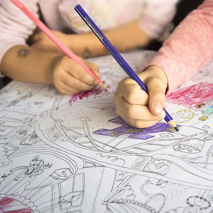 coloring  posters for kids by pipasik.cz