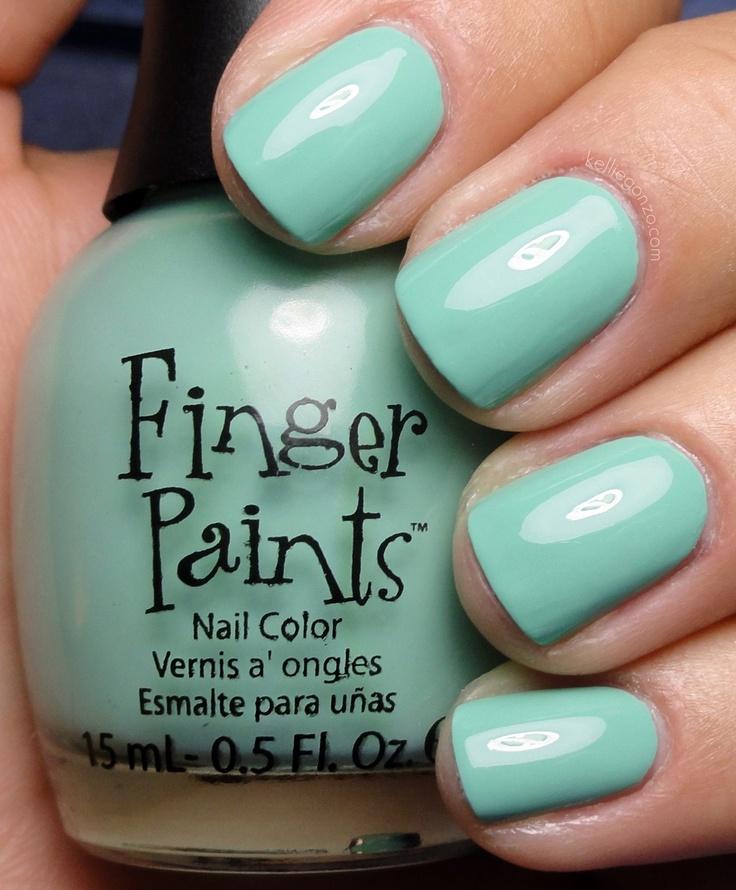 79 best FingerPaints images on Pinterest | Swatch, Gel polish and ...