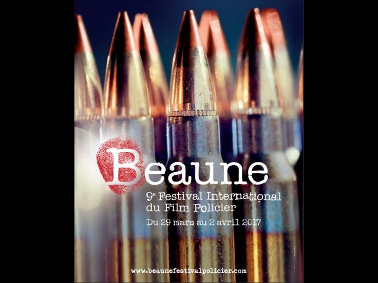 Festival du Film policier de Beaune 2017