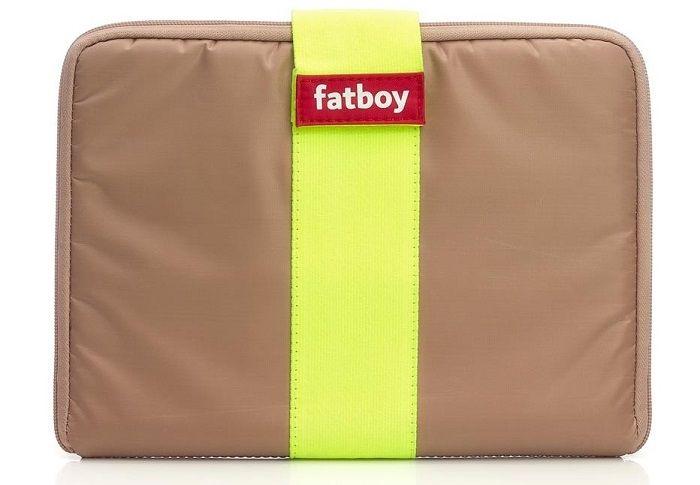 Fatboy Tablet Tuxedo Case Sand