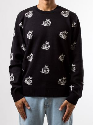 OBEY SHEPARD ROSE SWEATER