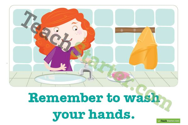 how to teach hand washing in a fun way