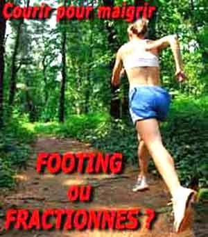 Brûler la graisse en courant est possible mais le programme et les exercices à suivre ne sont pas les mêmes si l'on est débutant ou coureur régulier