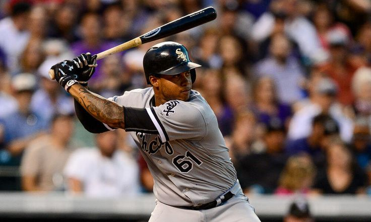 White Sox demote outfielder Willy Garcia to Triple-A Charlotte = Major League Baseball's All-Star break may be upon us, but that isn't stopping teams from making some roster adjustments. On Monday, the Chicago White Sox announced that outfielder Willy Garcia has.....