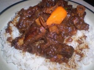 CaribbeanPot.com | Tag Archive | jamaican oxtail recipe