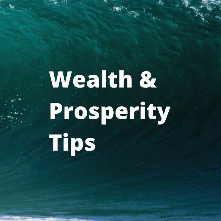 MONEY SAVING TIPS, Wealth creation, prosperity, abundance, making money, money magnetism, & money making ideas!