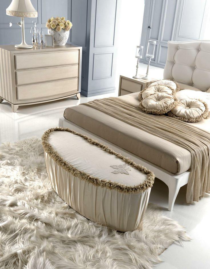 Oltre 25 fantastiche idee su cuscini panca su pinterest - Panca camera da letto ...