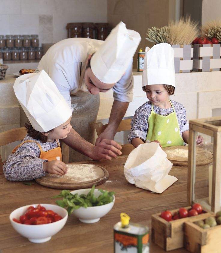 Do you teach your kids to eat healthy?  Happy weekend!  http://justbreathemag.com/  Image: Borgo Egnazia