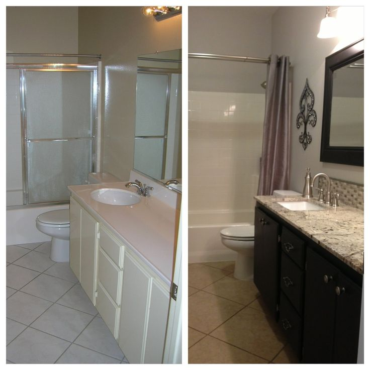 37 Best Mobile Home Remodel Images On Pinterest Bathroom Ideas Bathrooms Decor And Kitchen Ideas
