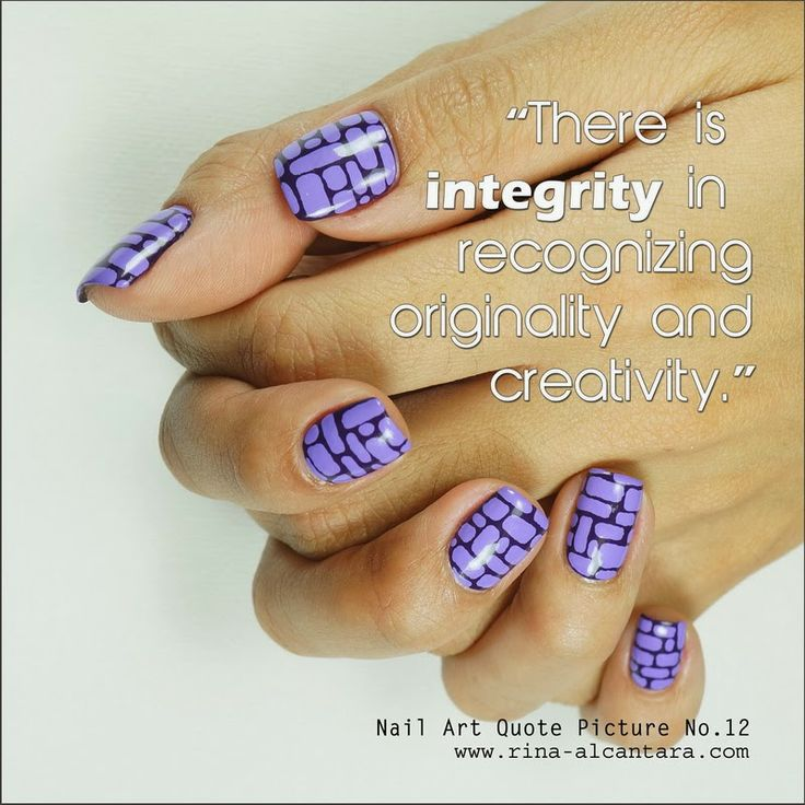 Nail Art Quote: 14 Best Nail Art Quote Pictures Images On Pinterest