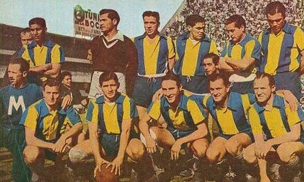 1947 Club Atletico Atlanta