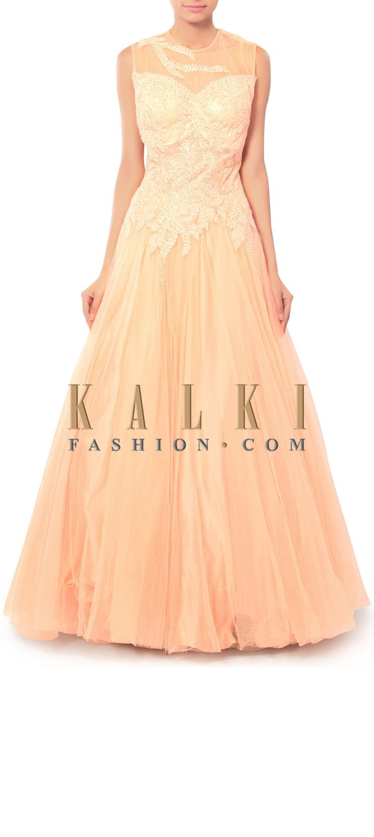 http://www.kalkifashion.com/baby-pink-gown-adorn-in-thread-and-kundan-embroidery-only-on-kalki.html