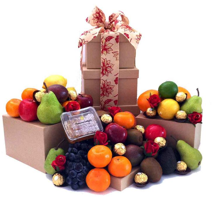 15 best fruit tower gifts images on pinterest brisbane fruit igiftfruithampers fruit tower gift with raw honey ferrero chocolate red roses negle Choice Image