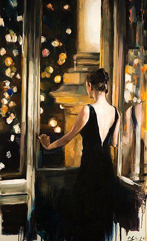 Edward B. Gordon: Eine Nacht der Lichter