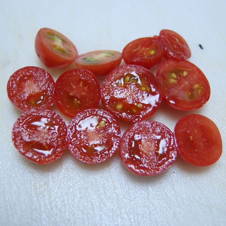 Heirloom Tomato Ambrosia Pink エアルーム・トマト・アンブロシア・ピンク