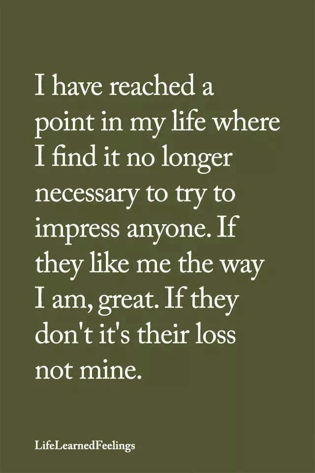 Fact This Is Me Take It Or Leave It Life Quotes True Facts Quotes