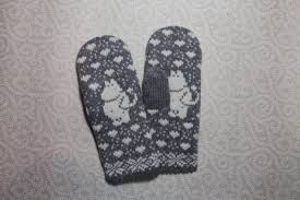 Image result for moomin knitting charts