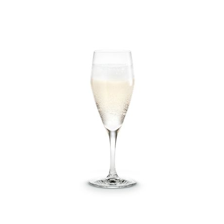 Perfection Champagneglass 12,5 cl #Holmegaard www.holmegaard-design.no