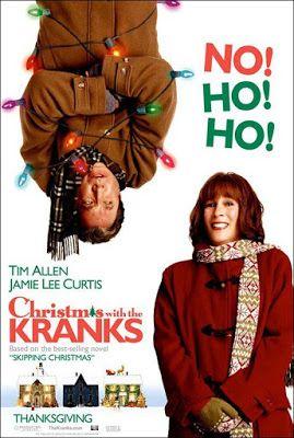 El señor de los bloguiños: Una Navidad de locos (2004) de Joe Roth