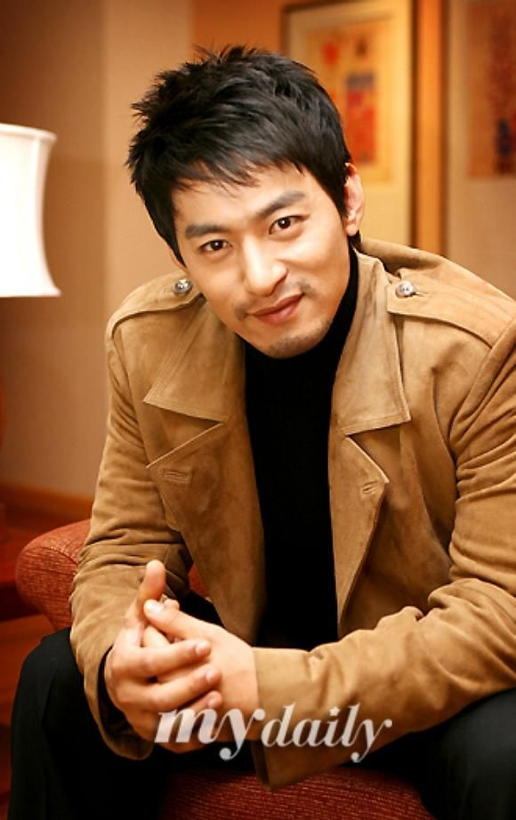 Korean Actor Joo Jin MO | Photos] Added more pictures for the Korean actor Joo Jin-mo