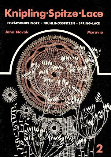 Novak Jana - Knipling-Spitze-Lace. Forarskniplinger-Fruhlingsspitzen-Spring Lace. 2 - 1988 – Vea Fil – Webová alba Picasa