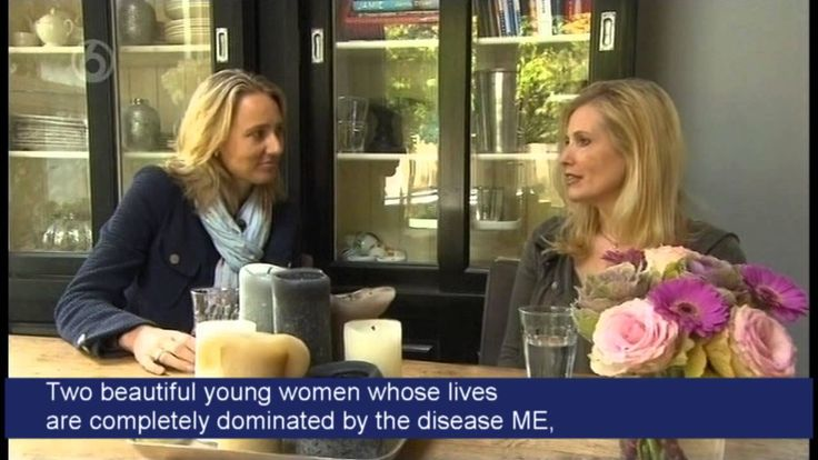 (Now with English subtitles) (3 minutes 6 seconds) Dutch TV piece from October 2014. A petition with 54,000 signatures was handed in to the Dutch parliament to recognise M.E. It mainly involves interviews with Myra (@Gooische_Vrouw on Twitter) & Ingrid, two M.E. patients.