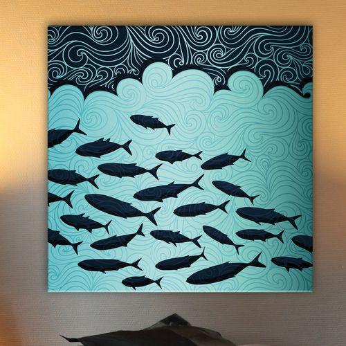 les 47 meilleures images du tableau tableau animaux sur pinterest animaux tableau et canevas. Black Bedroom Furniture Sets. Home Design Ideas