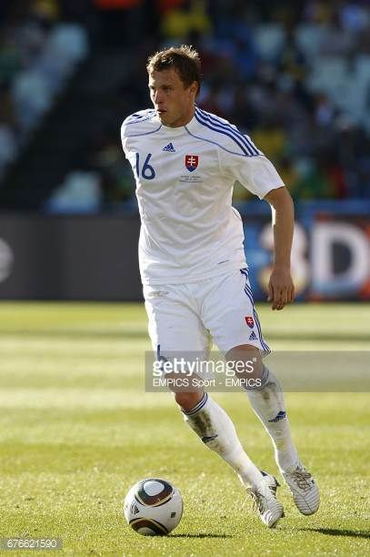 Jan Durica Slovakia